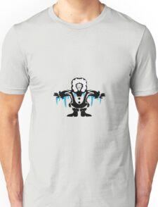 Escimo freezing . Unisex T-Shirt
