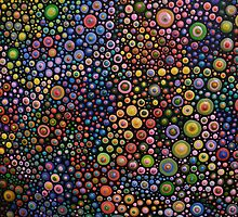Dots over Dots by sophiasanner