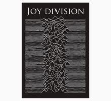 joy division Kids Clothes