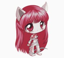 Elfen Lied -Lucy (chibi) One Piece - Long Sleeve