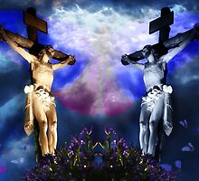 """""""TheLastTemptationOfChrist"""" by RosaCobos"""