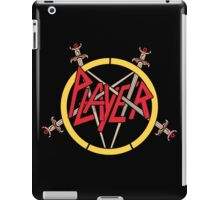 PLAYER iPad Case/Skin