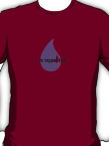 Blue mana - I've tapped that T-Shirt