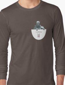 Chappie Pocket Long Sleeve T-Shirt