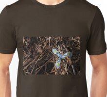 Iris and Pine Unisex T-Shirt
