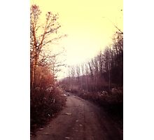 All Your Pathways Peace Photographic Print