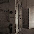With every door left open by dreckenschill