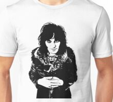 The Mighty Boosh, - Noel Fielding - Vince Noir Unisex T-Shirt
