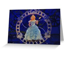 Galinda Greeting Card