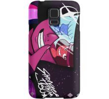 STRONGER THAN YOU Samsung Galaxy Case/Skin