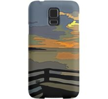 Sunrise Samsung Galaxy Case/Skin