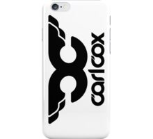 carlcox iPhone Case/Skin