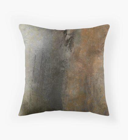 Chasm Throw Pillow