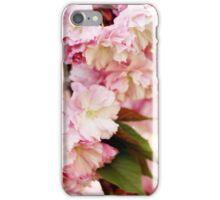 Spring Cherry iPhone Case/Skin