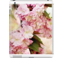 Spring Cherry iPad Case/Skin