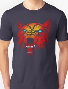 You're Dead Meat! (Bloodied Darkside) T-Shirt