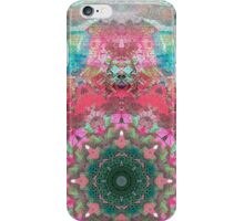Crystalline - Pink Version-  iPhone Case/Skin