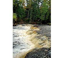 Falls II Photographic Print