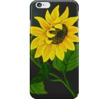 Gracefull iPhone Case/Skin