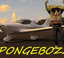 SpongeBOZZ by MoneyBoe
