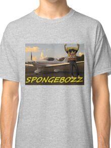 SpongeBOZZ Classic T-Shirt