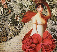 Liberty Belle by Kanchan Mahon