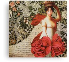 Liberty Belle Canvas Print