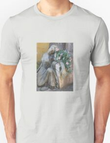 OUR LADY OF THE FLOWERS T-Shirt