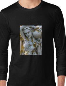 WATER BEARER Long Sleeve T-Shirt