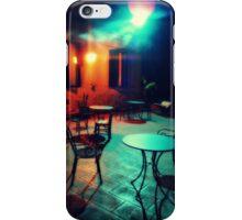 Sicilian Night iPhone Case/Skin