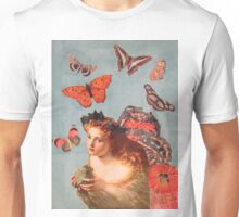 And Gently Suspending Unisex T-Shirt