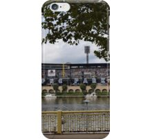 Pittsburgh Tour Series - PNC Park iPhone Case/Skin