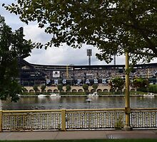 Pittsburgh Tour Series - PNC Park by sarahshanely
