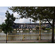 Pittsburgh Tour Series - PNC Park Photographic Print