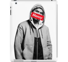 Manny Supreme Pacquiao by AiReal Apparel iPad Case/Skin