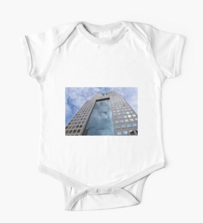 Pittsburgh Tour Series - Highmark Building One Piece - Short Sleeve