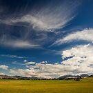 Montana Sky by Ken Wright