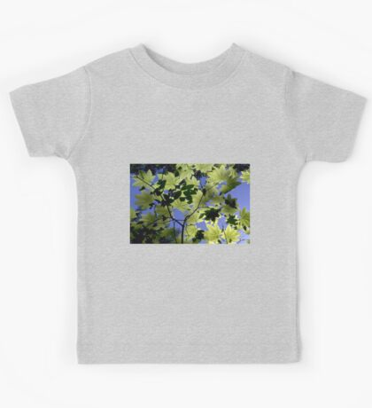 Tranquil Kids Tee