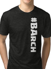 CoC Army Comp - Barch! Tri-blend T-Shirt