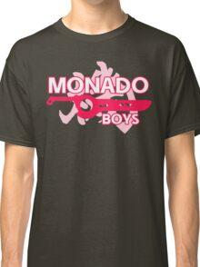 Monado Boys - Xenoblade Chronicles Classic T-Shirt