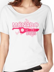 Monado Boys - Xenoblade Chronicles Women's Relaxed Fit T-Shirt
