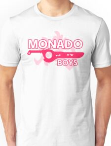 Monado Boys - Xenoblade Chronicles Unisex T-Shirt