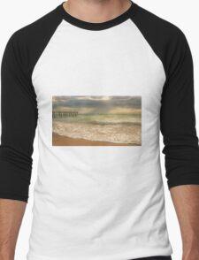 Sullivan Bay, Sorrento Men's Baseball ¾ T-Shirt
