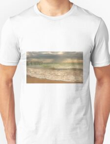 Sullivan Bay, Sorrento Unisex T-Shirt
