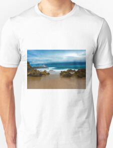 Portsea lightning Unisex T-Shirt