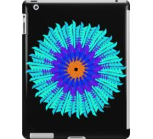 sd Sailboat 3K iPad Case/Skin