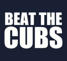 Milwaukee Brewers - BEAT THE CUBS by MOHAWK99