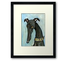 Because You're Gorgeous Framed Print