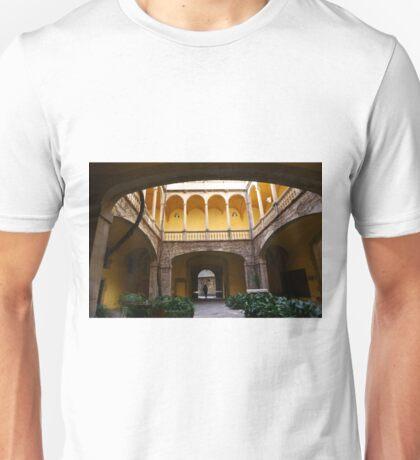 Palau del Lloctinent Unisex T-Shirt