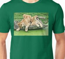 Lion Cubs Unisex T-Shirt